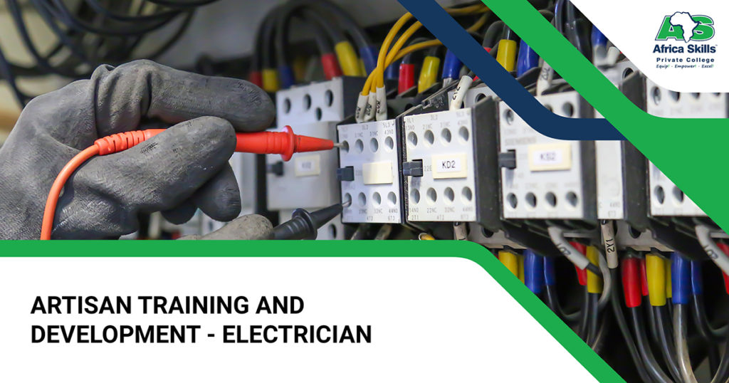 Artisan Training and Development - Electrician