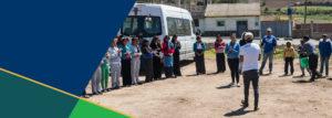 AFRICA SKILLS - (BSP course 11) ward councillor