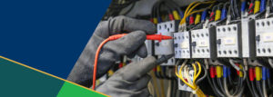 AFRICA SKILLS - Electrician
