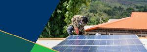 AFRICA SKILLS - Solar geyser installer
